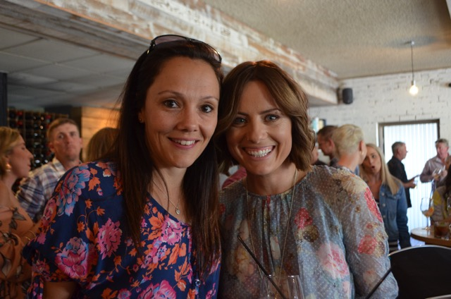 Meet the Students: Lauren McDonnell & Samantha Janssen founders of Navi