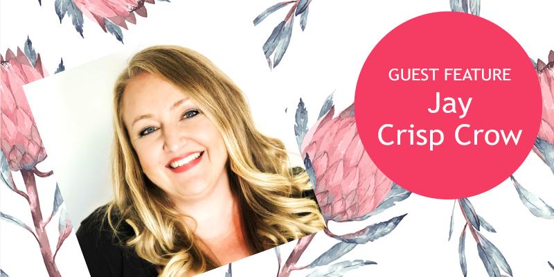 Ambassador Feature – Jay Crisp Crow, Crisp Copy