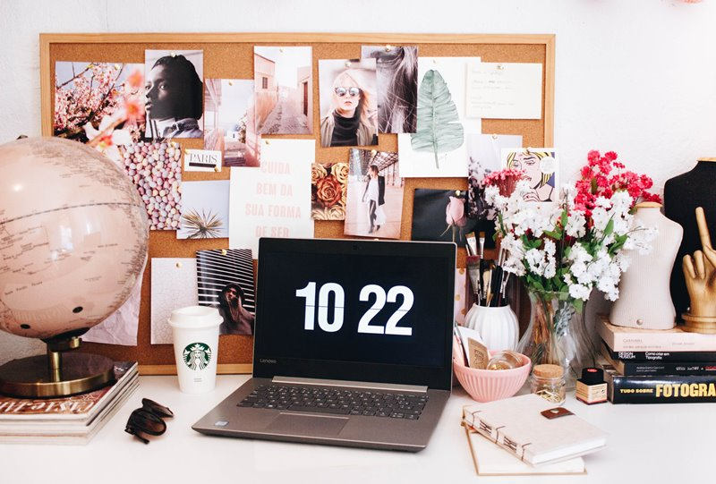 5 Easy Ideas for Mums who want to Work from Home
