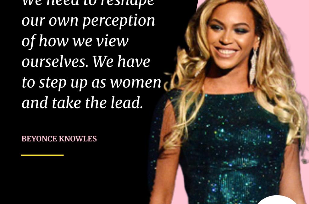 #whatshesaid Beyonce Knowles